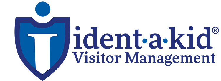Ident-A-Kid Visitor Management Software