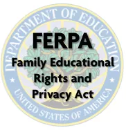 Family Educational Rights and Privacy Act logo
