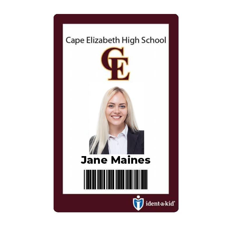 *Student IDs